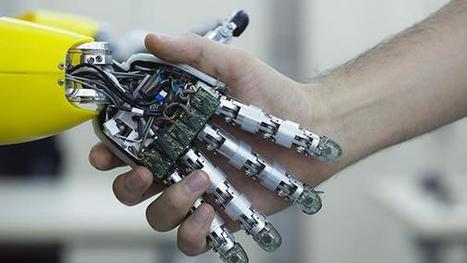 The Human Touch: What Advisors Can Learn From Robo Competition | Robots and Robotics | Scoop.it