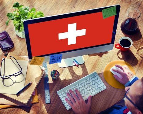 La Suisse, l'autre pays de la cybersécurité   Compétitivité et intelligence économique   Scoop.it