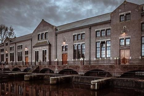 Friesland als toeristische bestemming voor Chinezen - Watersportnieuws | Diekstra Nieuws | Scoop.it
