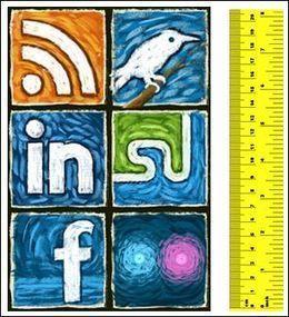 The social media measurement smackdown | Social media culture | Scoop.it