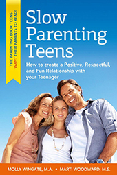 We Offer No Promises With Your Teenager… Just Results! | Slow Parenting Teens | Parenting | Scoop.it