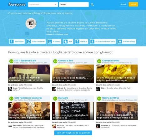 Anche l'home page ha una nuova veste grafica ispirata a iOS-7 | Tecnologie: Soluzioni ICT per il Turismo | Scoop.it