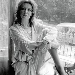 Novelist Edna O'Brien....Making it through the night - Irish Independent | The Irish Literary Times | Scoop.it