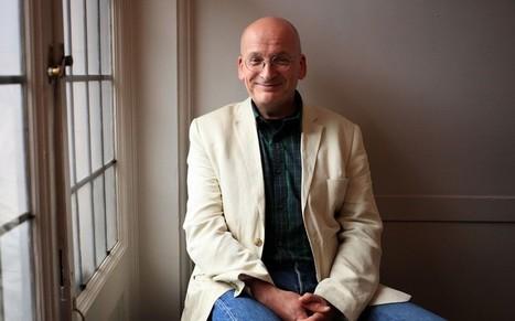 Roddy Doyle interview: Rabbitte redux - Telegraph | The Irish Literary Times | Scoop.it
