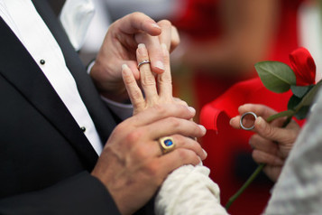 Wait...What? Washington Post Column Suggests Women Get Married To Prevent ... - Global Grind | Preventing Domestic Violence | Scoop.it