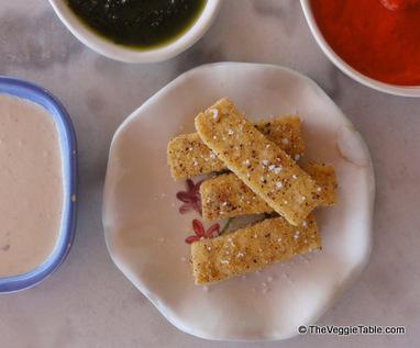 Breaded Tofu | Vegetarianism | Scoop.it
