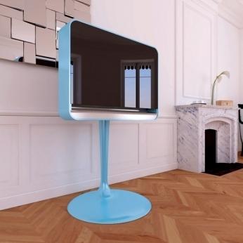 Hipolite met le téléviseur à l'heure du sur-mesure | Les Gentils PariZiens : style & art de vivre | Scoop.it