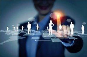 [RSE] Les réseaux sociaux d'entreprise féminins sortent de l'ornière | Communication - Marketing - Web_Mode Pause | Scoop.it
