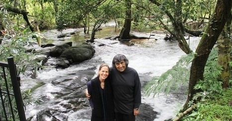 Couple creates wildlife sanctuary in India by letting barren farmland return to nature | Biodiversity protection | Scoop.it