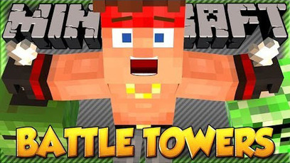 Battle Towers Mod 1.7.2   Minecraft 1.7.2 Mods   Scoop.it