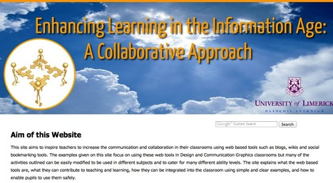 Collaborative Learning Online | Digital Delights | All about eLearning | Scoop.it