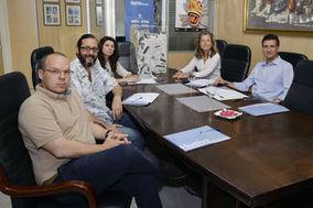 El senderismo sin barreras llega a Santa Ana la Real | LA JOËLETTE EN ESPAÑA - Revista de prensa | Scoop.it