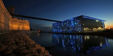 Comment Marseille réinvente son avenir avec sa Métropole | Business story | Scoop.it