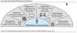 Forrester: Marketing Orchestration Instead of Big Gun Campaigns | Anything and Everything | Scoop.it
