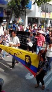 Tendremos que convocar a un nuevo paro nacional | La Rebelión De La Memoria | Scoop.it
