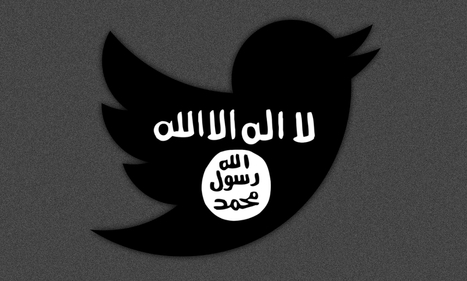 What Twitter Really Means for Islamic State Supporters | Information wars | Scoop.it