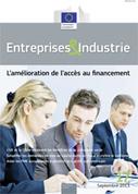 Portail unique : Aider les entreprises à accéder au financement de l'UE - Commission européenne | Europe et territoire | Scoop.it