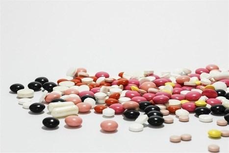 Fármacos y suplementos que no imaginas pueden causar o empeorar la insuficiencia cardiaca   ENFERMERIA   Scoop.it