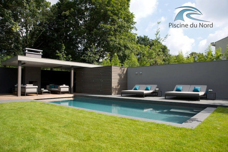 Am nager une piscine en ext rieur for Piscine 4 par 8