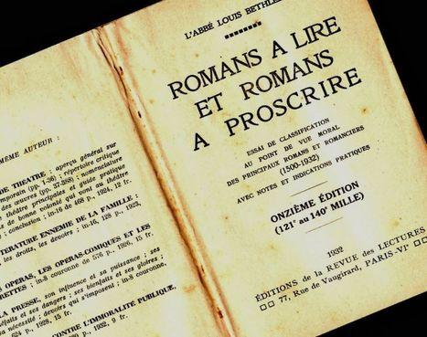 La littérature jeunesse, sous surveillance depuis un siècle | Libertés Numériques | Scoop.it