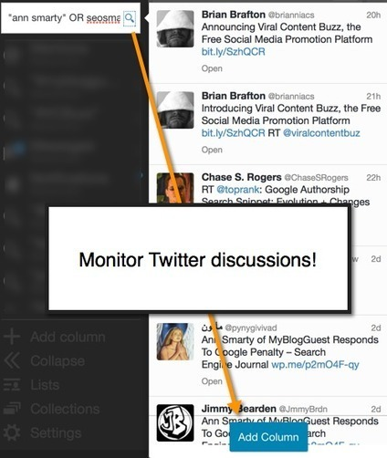 5 Dashboard to Monitor Your Brand Mentions | LinkedIn communities | Scoop.it