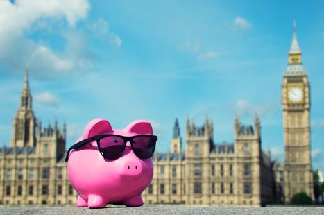 Top 25 Budget Travel Bloggers to Follow in 2014 | The FlipKey Blog | Ireland Travel | Scoop.it