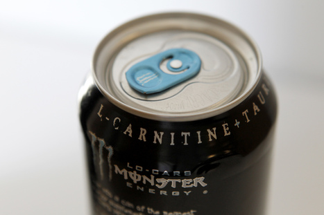 Energy Drinks Linked to Heart Problems - Nature World News | 9 Science | Scoop.it