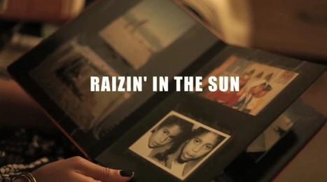 RAIZIN IN THE SUN   Mixed American Life   Scoop.it