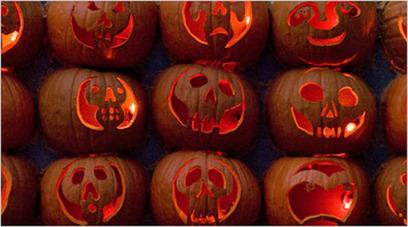 Halloween - NYTimes.com | Children and YA Literature | Scoop.it