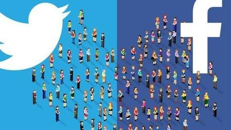 Facebook's Plan To Take On Twitter's Stream | TechCrunch | eKiss News | Scoop.it