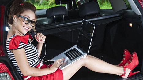 Mua ôtô, người Việt tin Internet | Tin tức ô tô xe máy | Scoop.it