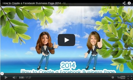 Building a Facebook Business Page! | Real Estate Agent Marketing | Scoop.it