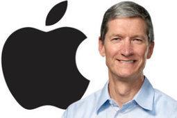 Los 10 CEO tecnológicos más influyentes - De10.com.mx | ceos | Scoop.it