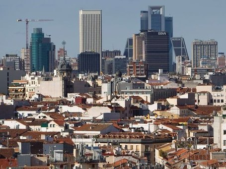 'A tide of squatters' spreads in Spain in wake of foreclosures | Cash Money 4 Silver | Urbanism 3.0 | Scoop.it