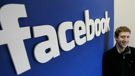 Streaming : Facebook sur les traces d'Apple ? | Veille musique, industrie musicale | Scoop.it