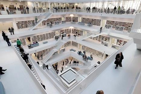 Etude : Bibliothèque de lecture publique et livres numérique | BiblioLivre | Scoop.it