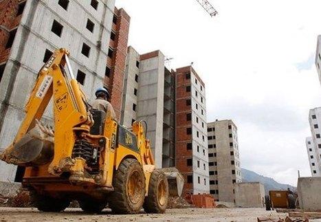 Precios de materiales para construcción suben sin freno | Construcción | Scoop.it