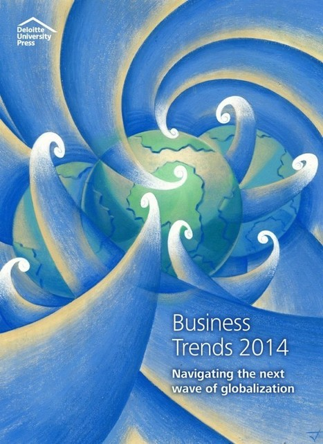 Business Trends 2014 | Trends, directions, future... | Scoop.it