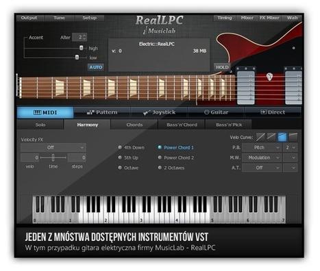 MIDI i komputer | MUZYKA - edycja, konwersja, tworzenie | Scoop.it
