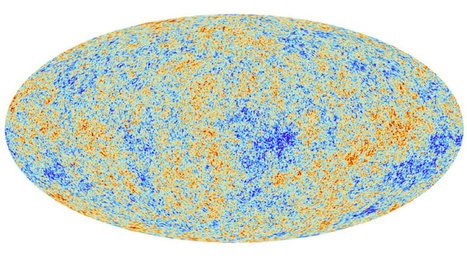 Listen to the first 760,000 years of the universe | Aux origines | Scoop.it