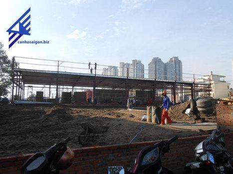 Vinhomes Central Park Một Cuộc Sống Hạng Sang Ngay Lòng Sài Gòn | Bán căn hộ Quận 2 | lều xông hơi | Scoop.it