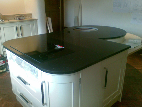 Granite Worktops, Quartz Worktops and also Solid Surface Worktops - Why do They Get Noticed in the Business? | solid surface worktops | Scoop.it