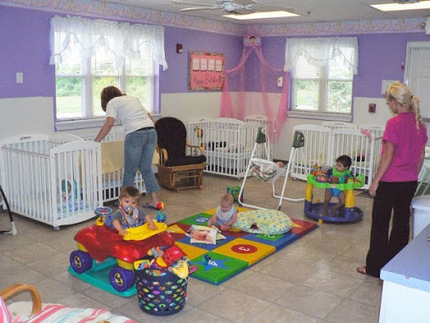 Get the Great Workplace Facility for Children at Bright Start Academy O'Fallon | Bright Start Academy | Scoop.it
