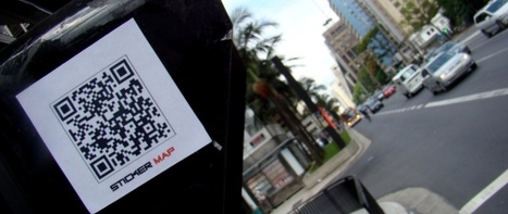 3 Ways to Use QR Codes for Recruitment - TalentMinded | AniseSmith QR codes | Scoop.it
