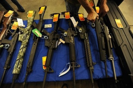 Maine group pushes for background checks before all gun sales - Bangor Daily News   Employee Background Checks   Scoop.it