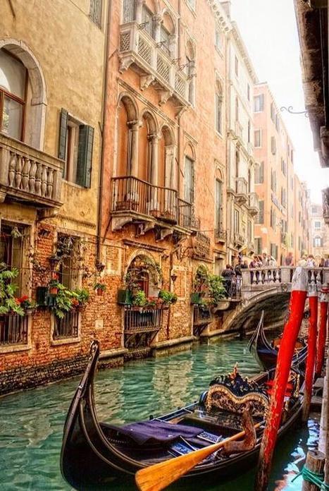 Tweet from @adventuregirl | Italy Travel | Scoop.it