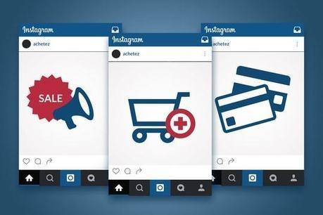 5 marques qui font décoller leur business grâce à Instagram | Social media - E-reputation | Scoop.it