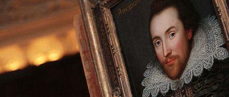 Shakespeare : une douzaine d'œuvres publiées dans deux nouveaux volumes de la Pléiade   CDI Lecture   Scoop.it
