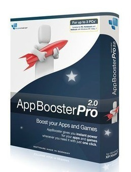 AppBooster Pro 2.0 ������ ������� ��������