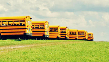 How A Great Field Trip Makes New Ideas Bloom Brilliantly - Fast Company | Inspiring Ideas, Innovators | Scoop.it